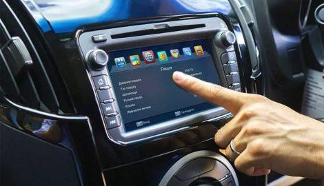 Выбираем DVB-T2 тюнер для автомобиля